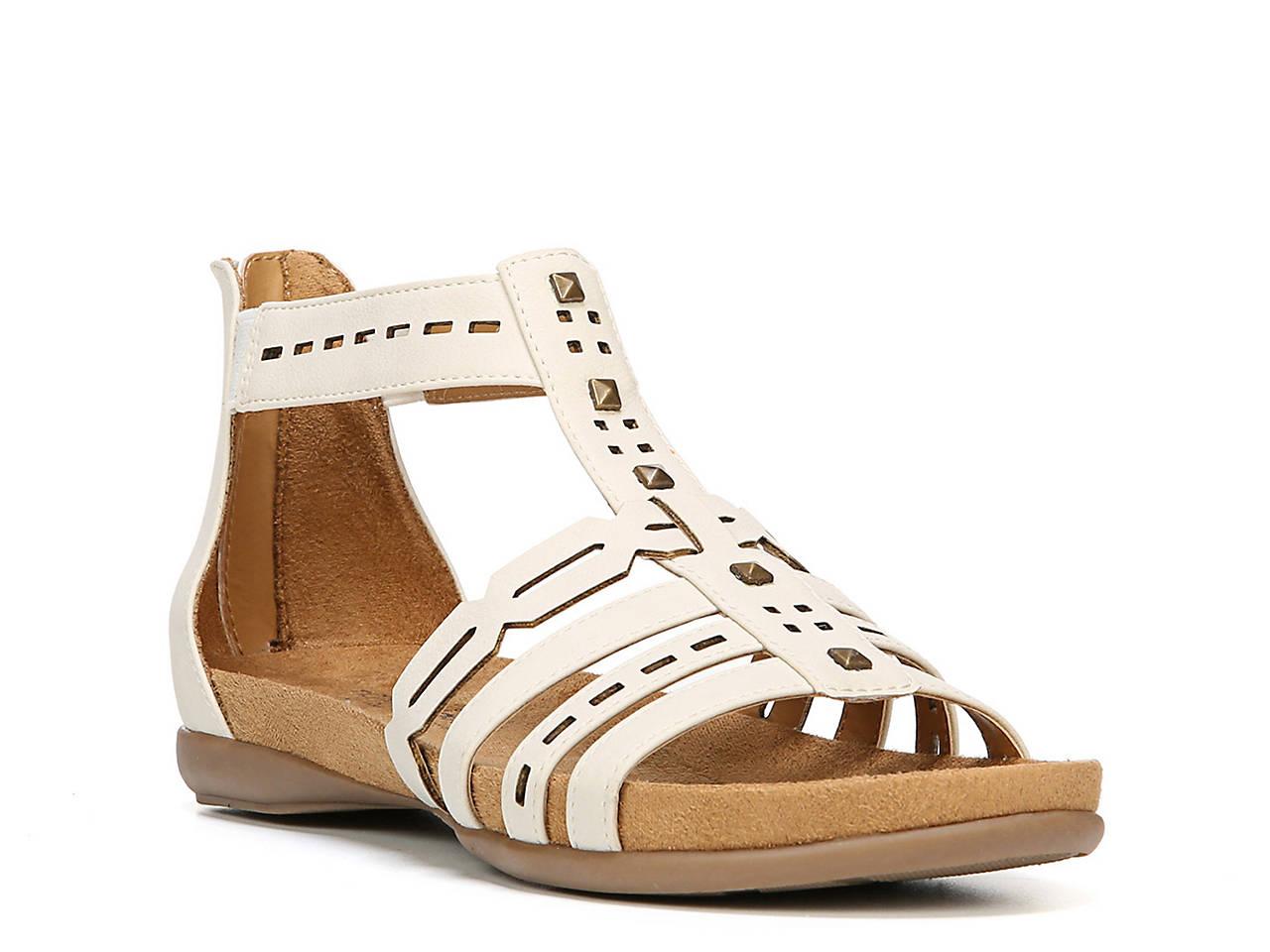 ab6d21c7d3db Natural Soul Antigua Gladiator Sandal Women s Shoes