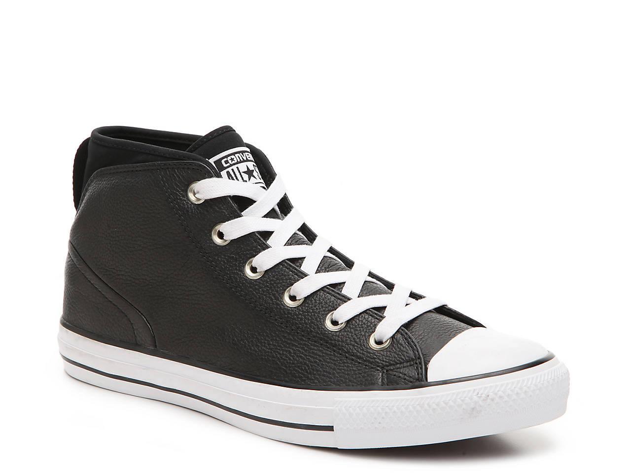 99d8ae6e75e Converse Chuck Taylor All Star Syde Street High-Top Sneaker - Men s ...