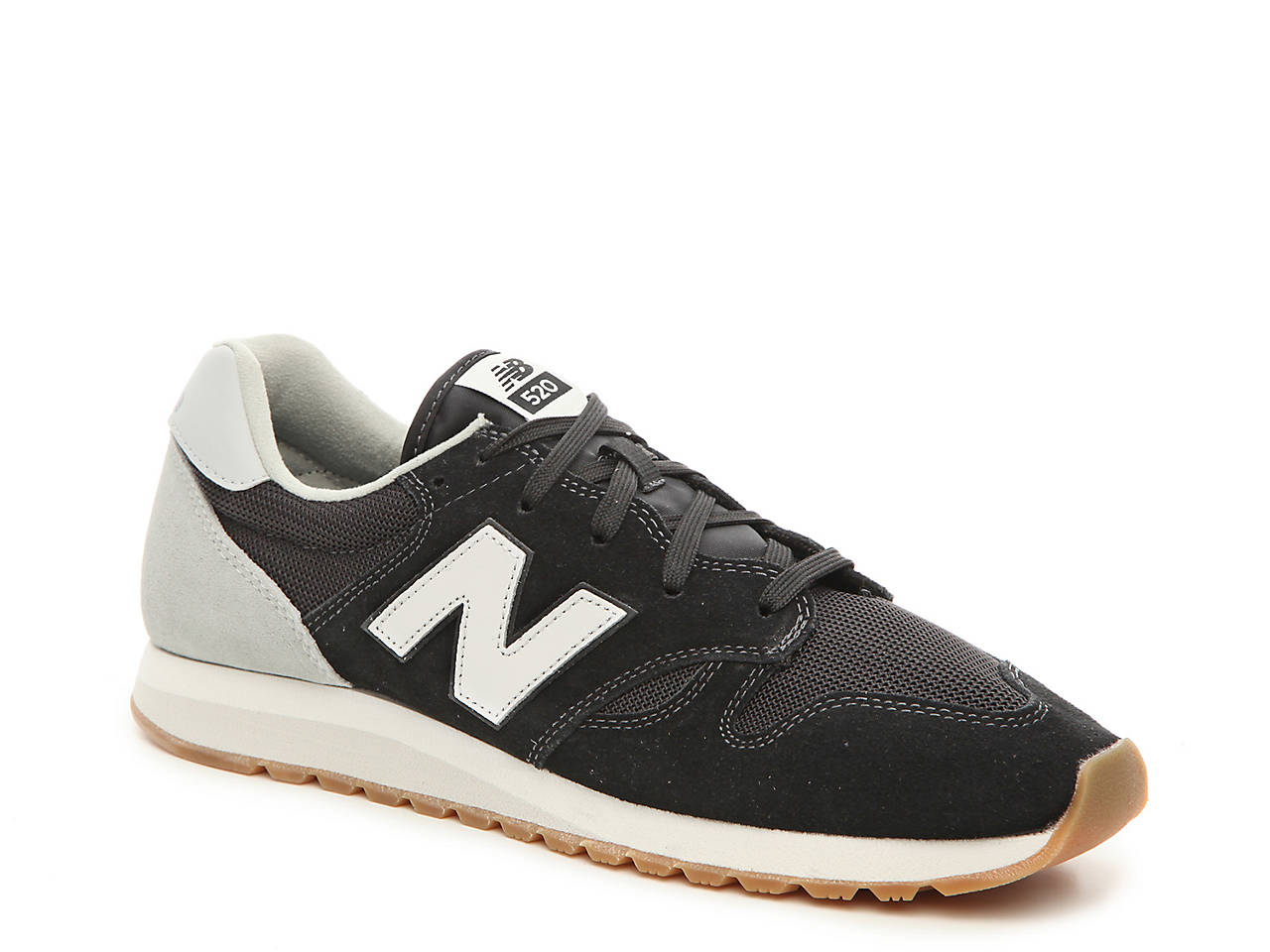 Fast Delivery Sale Online 520 SUEDE MESH - FOOTWEAR - Low-tops & sneakers New Balance Pay With Visa N3L0Reru