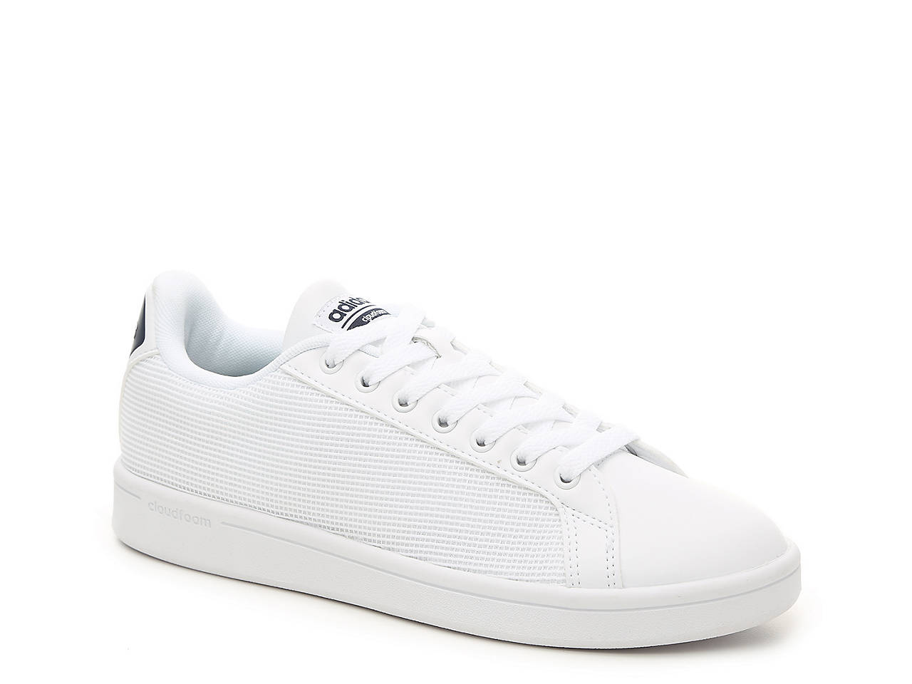 new product 13e27 ce1df adidas. Advantage Clean Mesh Sneaker - Womens