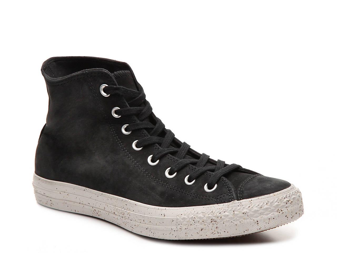 1655c9e3b90 Chuck Taylor All Star Nubuck High-Top Sneaker - Men s