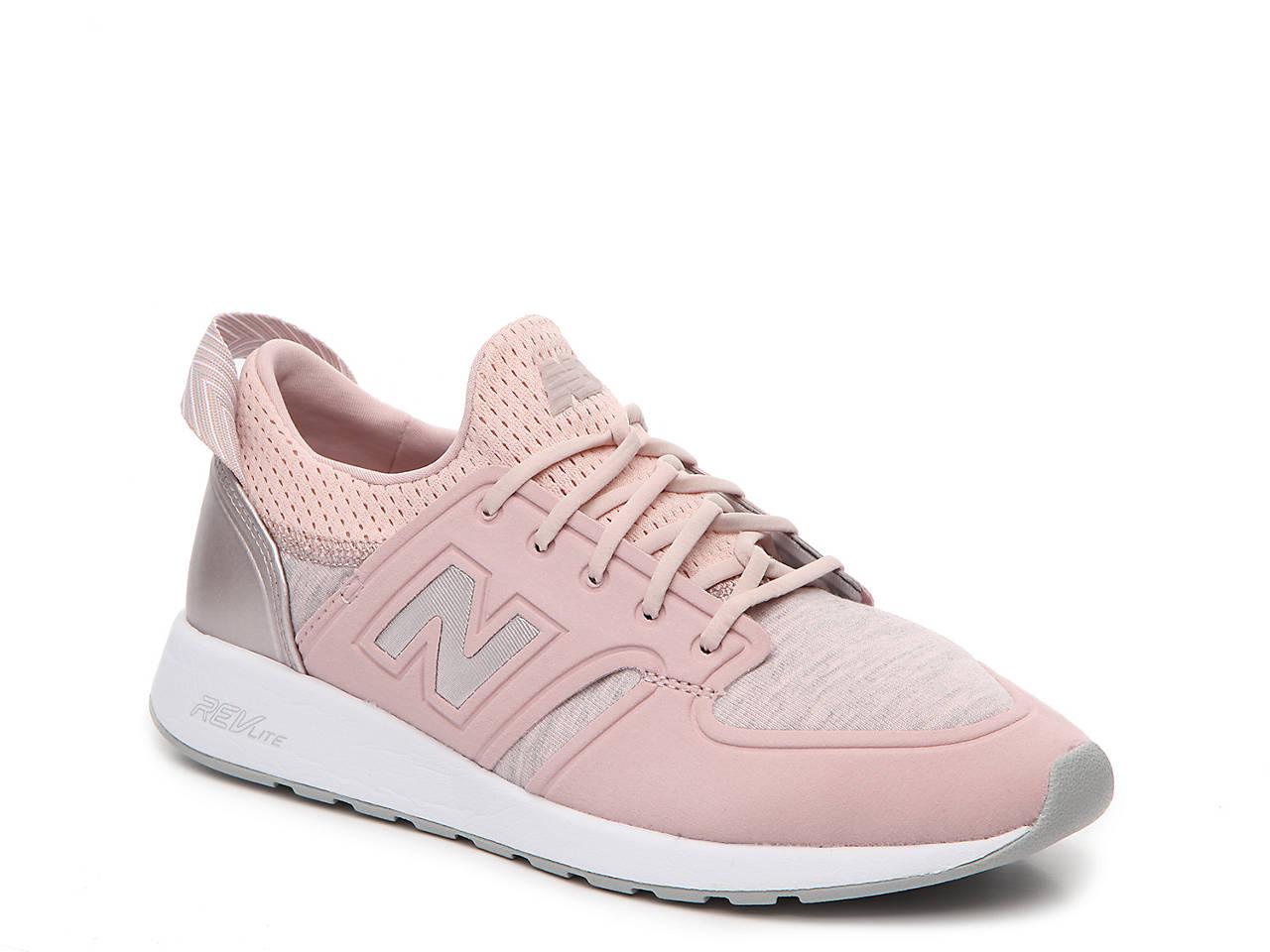 ec955b674f755 New Balance 420 Metallic Slip-On Sneaker - Women's Women's Shoes | DSW