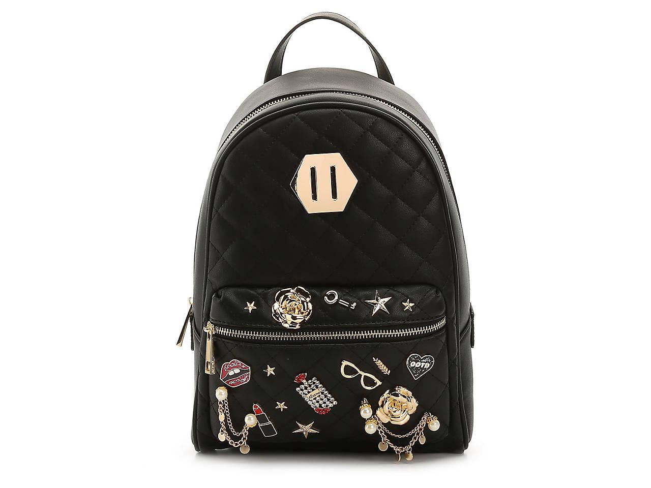 Ocirewia Mini Backpack