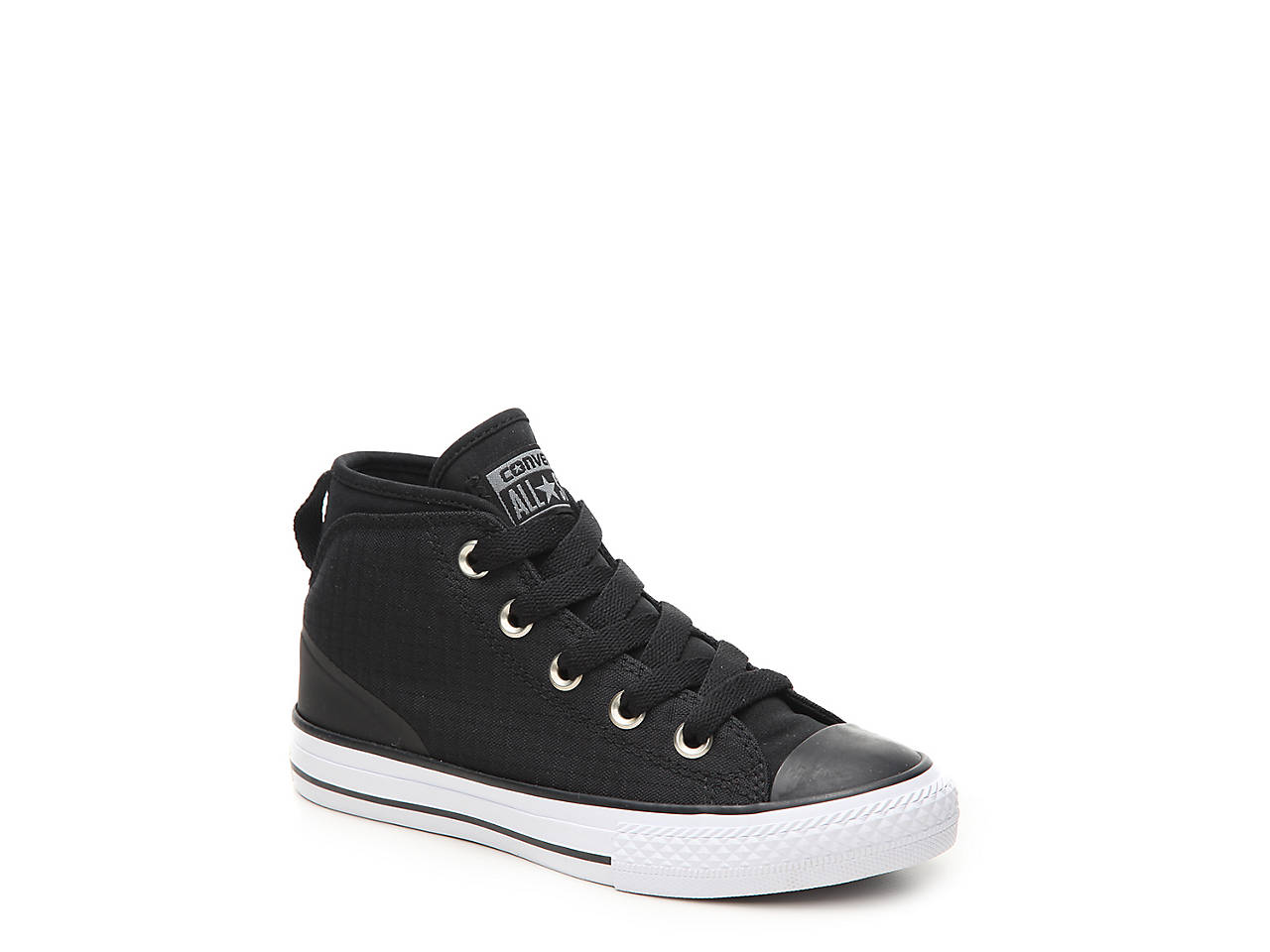 25b44770d5c Chuck Taylor All Star Syde Street Toddler   Youth High-Top Sneaker