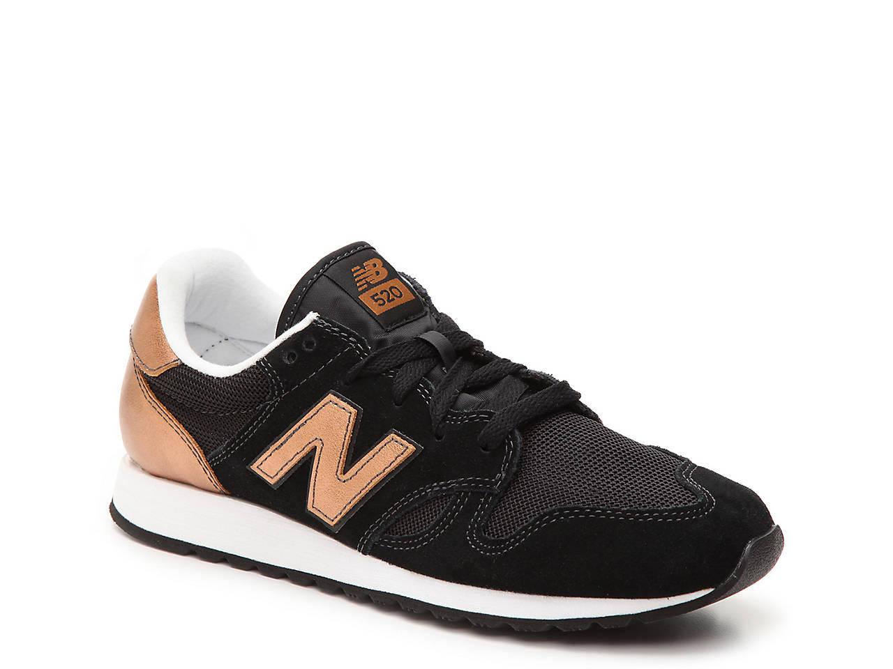 9abe4d416c827 New Balance 520 Sneaker - Women's Women's Shoes | DSW