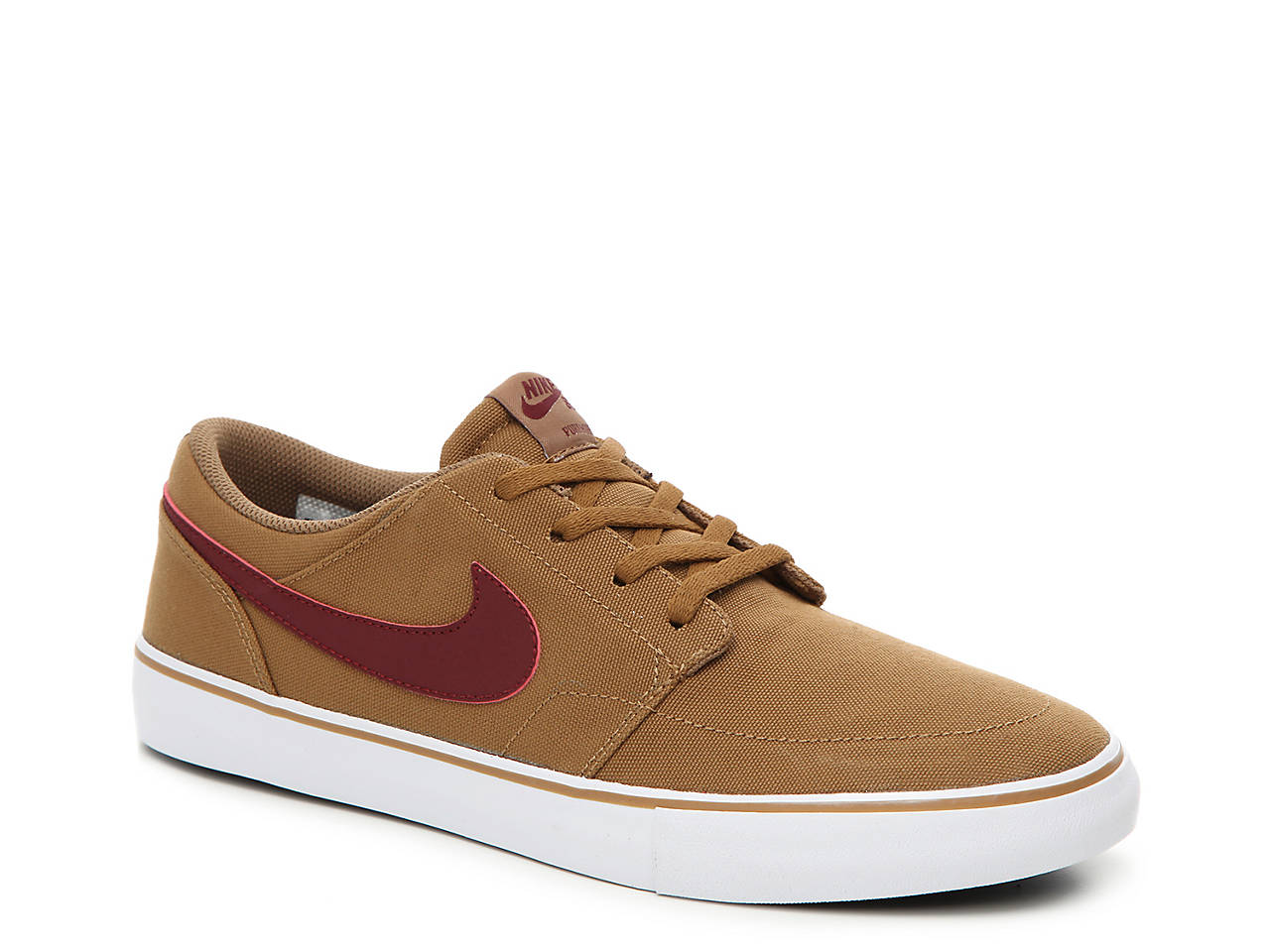 Nike zapatilla Sb Portmore Ii zapatilla Nike Hombres Hombres Zapatos Dsw c1d1aa
