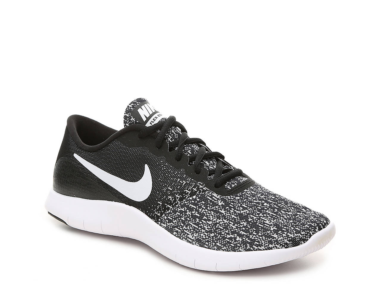 buy popular bd5d3 72940 Nike. Flex Contact Lightweight Running Shoe - Women s