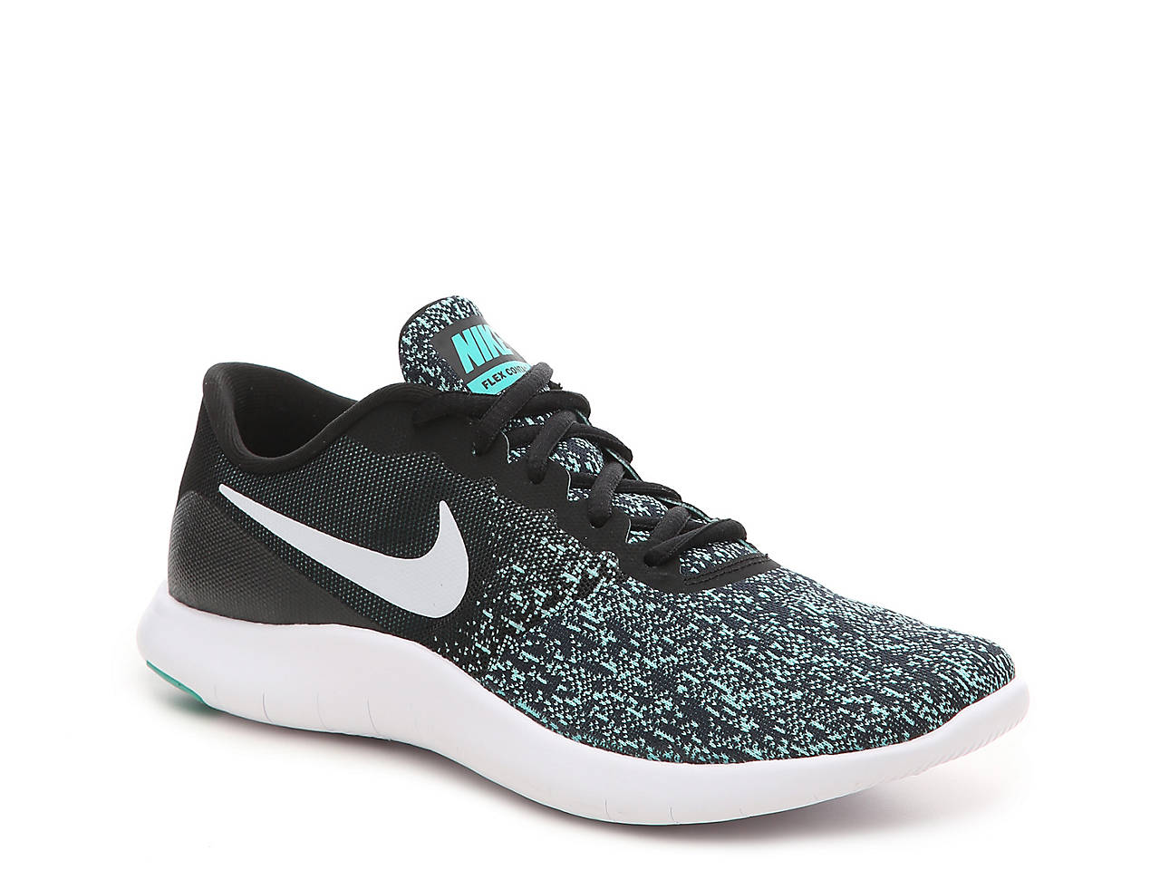 Nike Flex Contact Lightweight Running Shoe - Women's Women ...