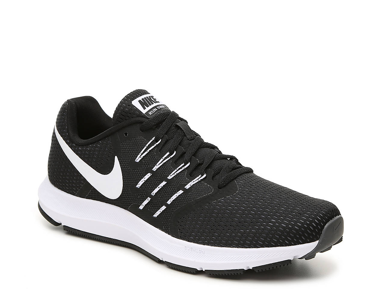 Run Swift Lightweight Running Shoe Men S