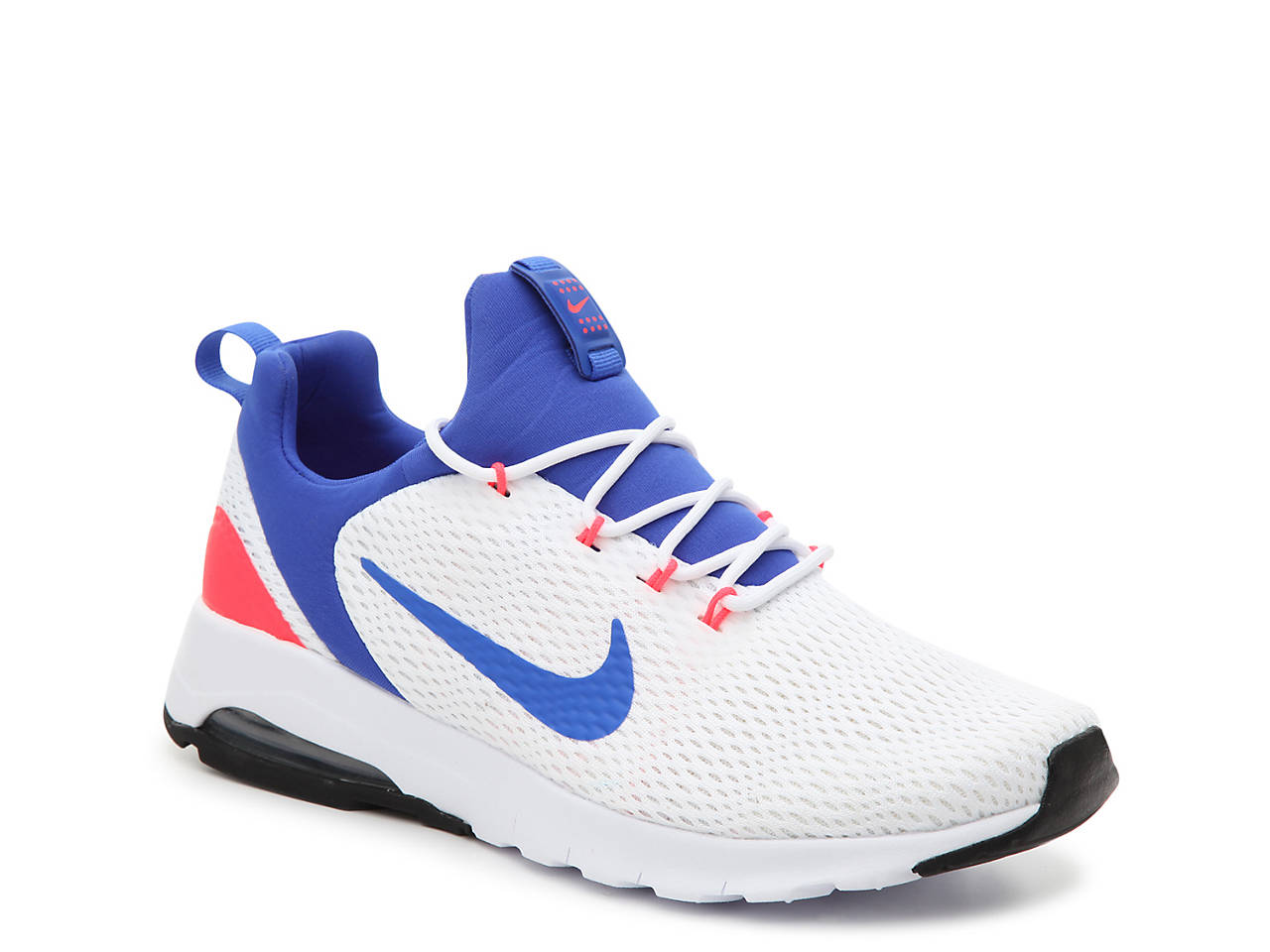 low priced b4d97 ea79b Nike. Air Max Motion Racer ...