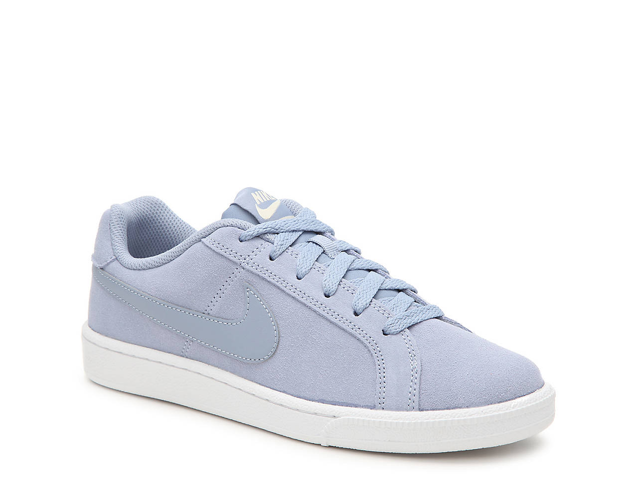 Nike Court Zapatos Royal Suede zapatilla Mujeres Zapatos Court Dsw d97c30