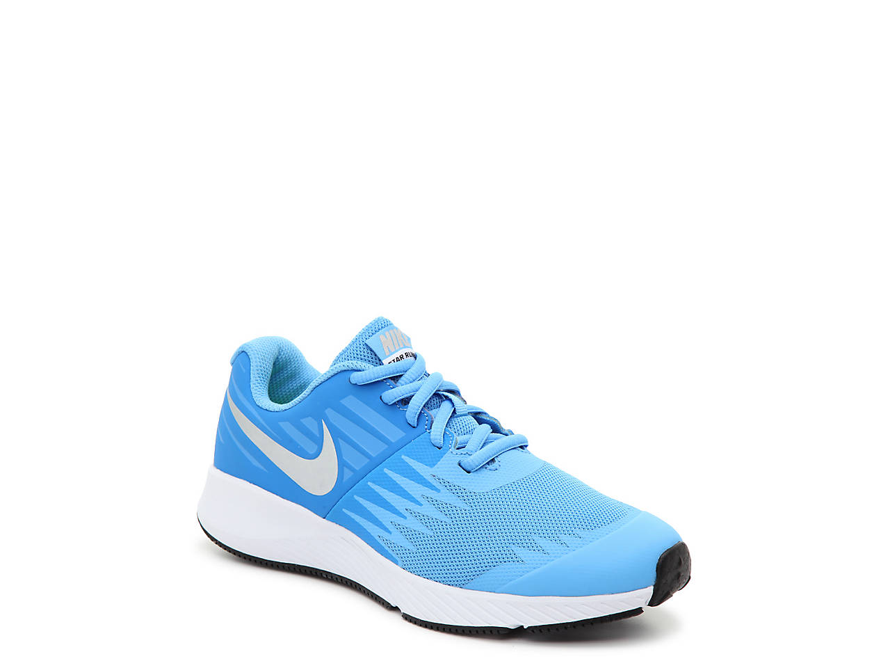 7bbc57cbaaa4 Nike Star Runner Youth Running Shoe Kids Shoes