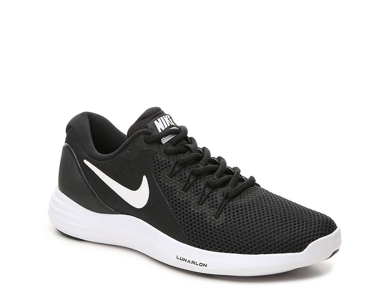 nike running shoes lunarlon