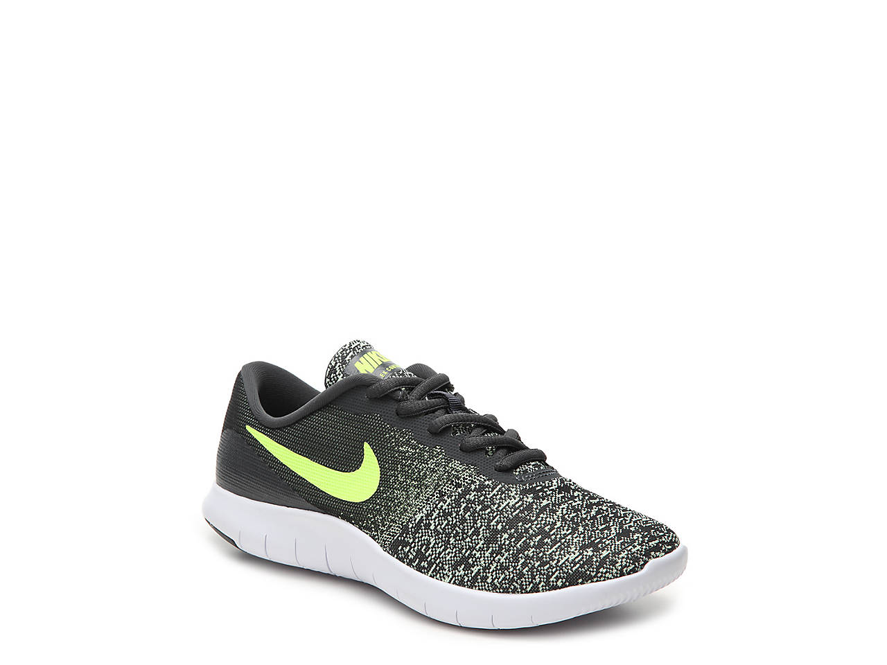 8e8fb8483ac Nike Flex Contact Youth Running Shoe Kids Shoes