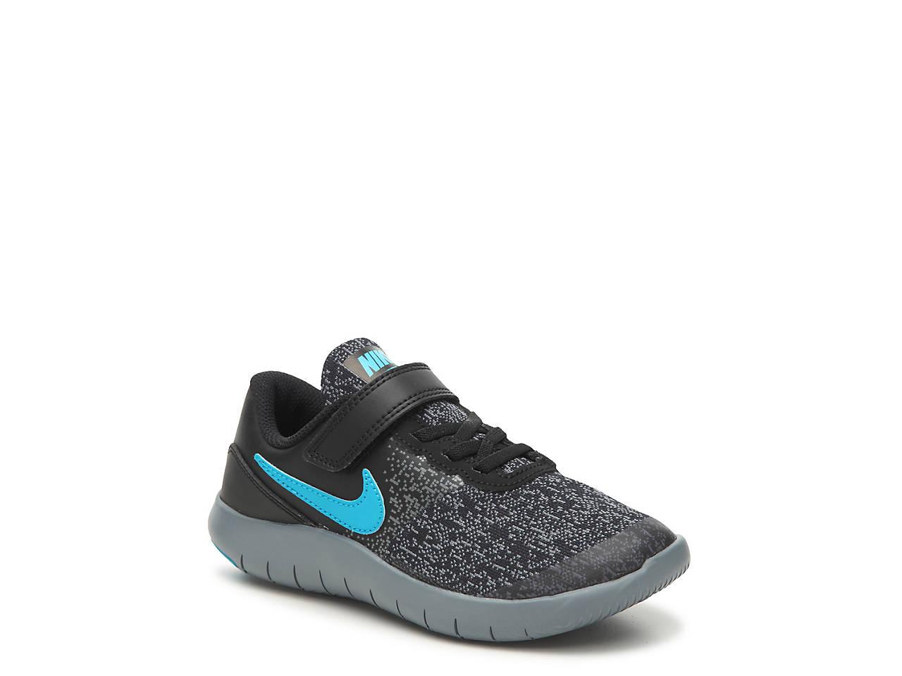 75bee2882863e Nike Flex Contact Toddler   Youth Running Shoe Kids Shoes