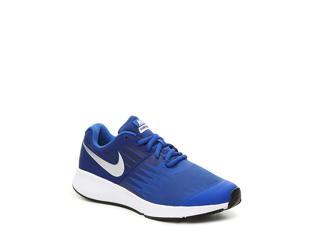 c4a883f08051 Nike Star Runner Youth Running Shoe Kids Shoes