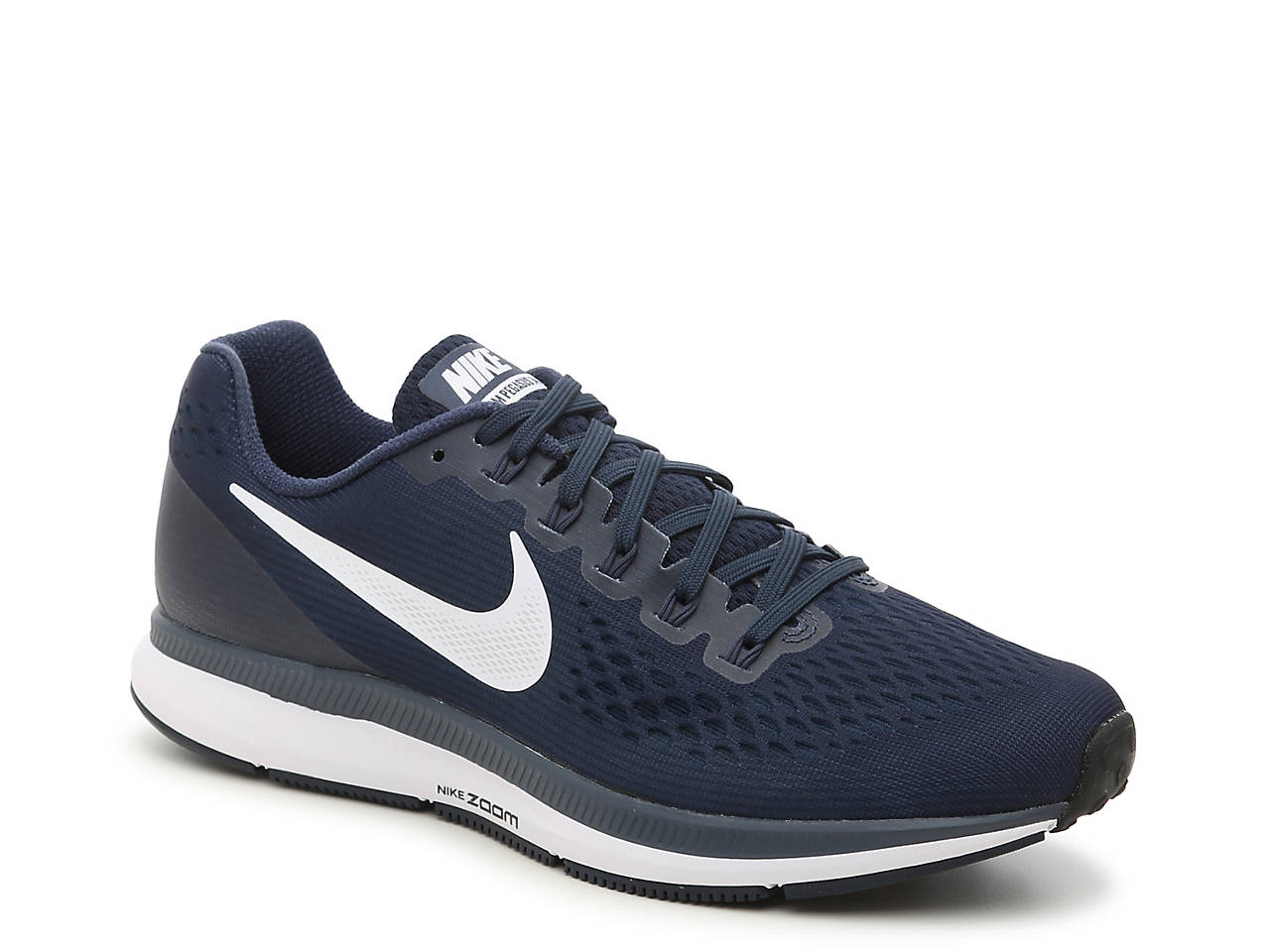 Air Zoom Pegasus 34 Running Shoe - Men's