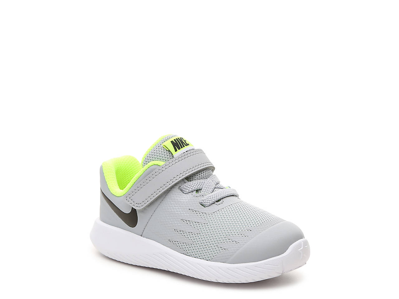 dd9c09fc7aa Nike Star Runner Infant   Toddler Sneaker Kids Shoes
