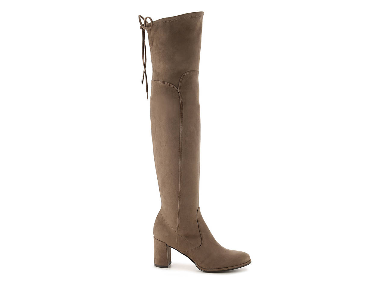 e669921ee52 Marc Fisher Locket Over The Knee Boot Women s Shoes