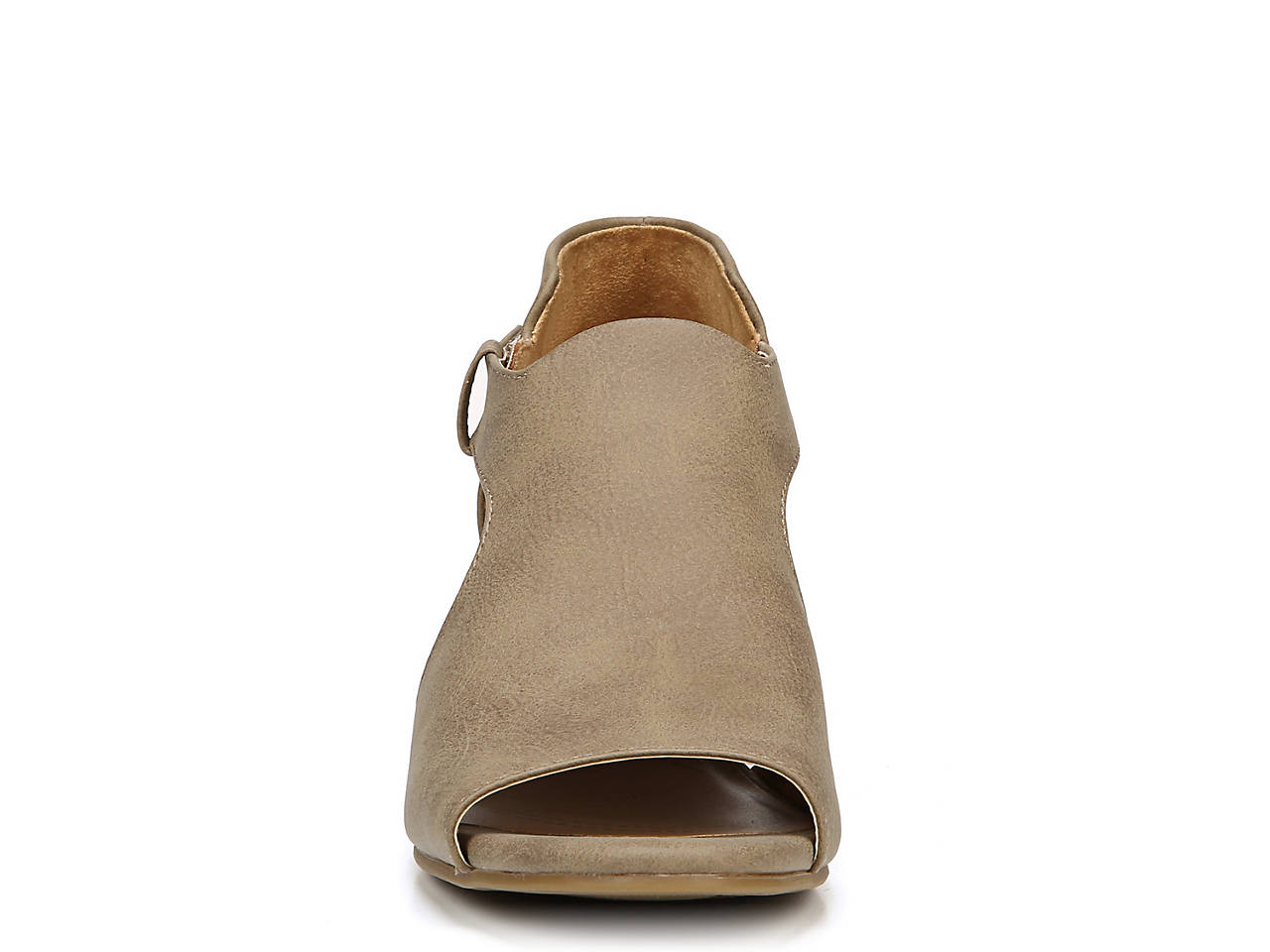 30c656f2216c Natural Soul Daya Bootie Women s Shoes
