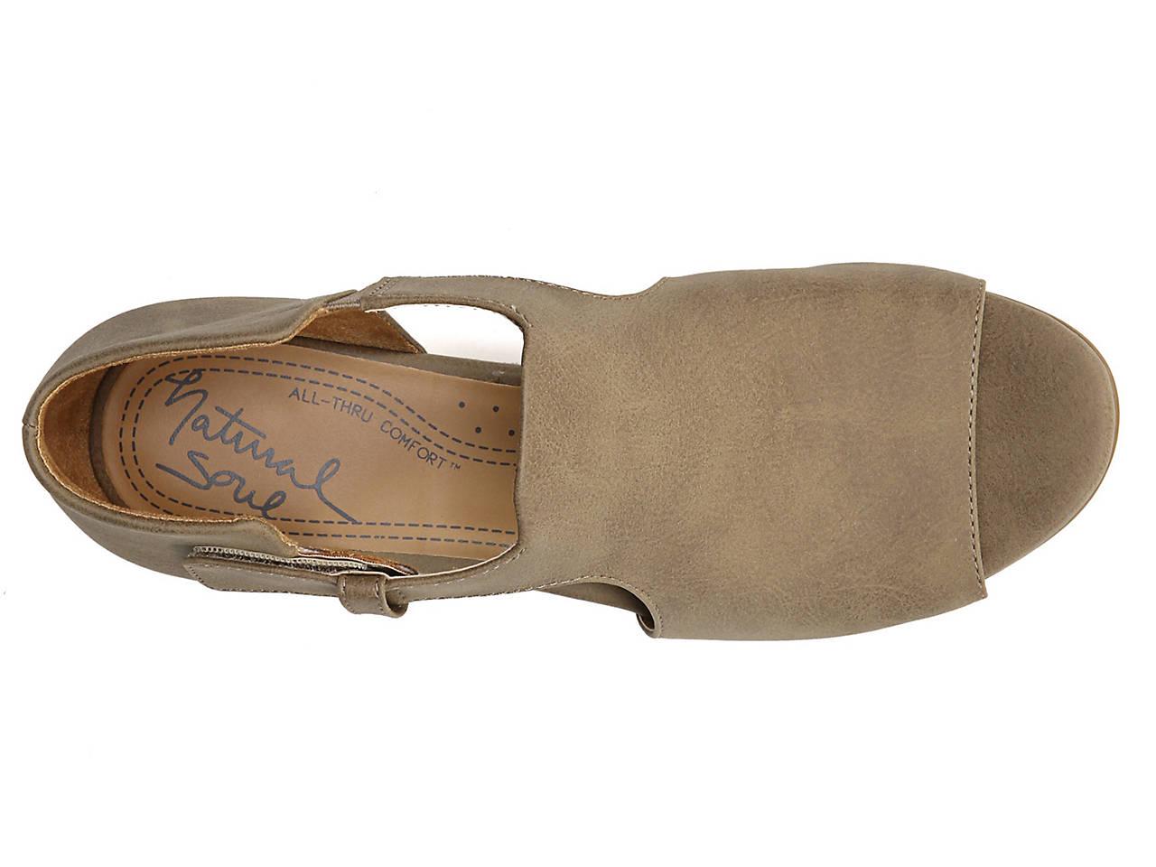 57a670de4c07 Natural Soul Daya Bootie Women s Shoes