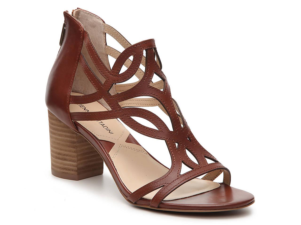 38f80084867 Adrienne Vittadini Perlin Sandal Men s Shoes