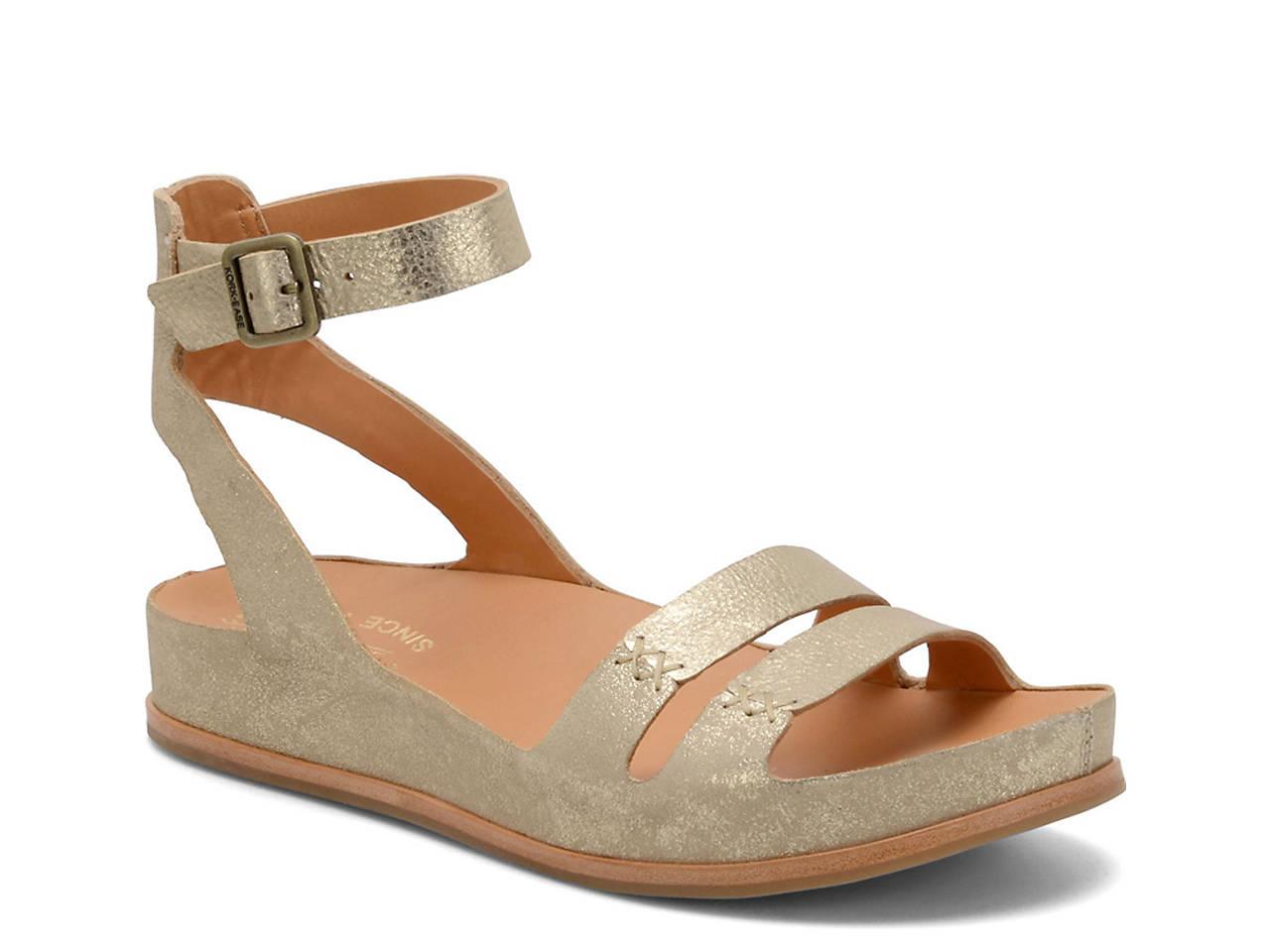 Kork-Ease Women's Kork-Ease 'Audrina' Ankle Strap Sandal SkTu6nG