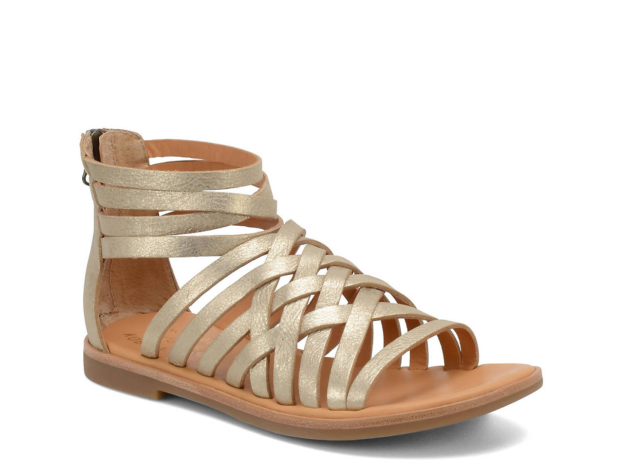 f1a72476381 Kork-Ease Palmyra Gladiator Sandal Women s Shoes