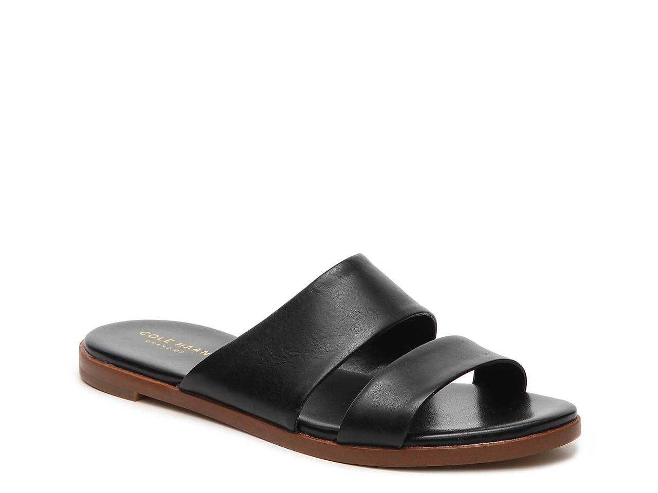 31741903adf3 Cole Haan Anica Flat Sandal Women s Shoes