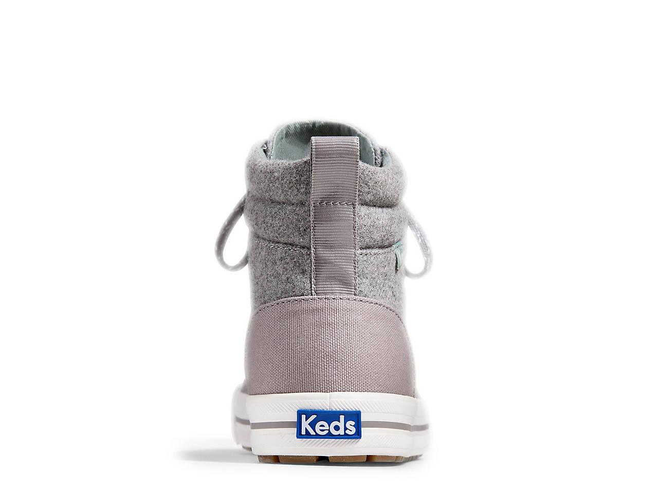 cc4b63a844da3 Keds Topkick High-Top Sneaker - Women s Women s Shoes