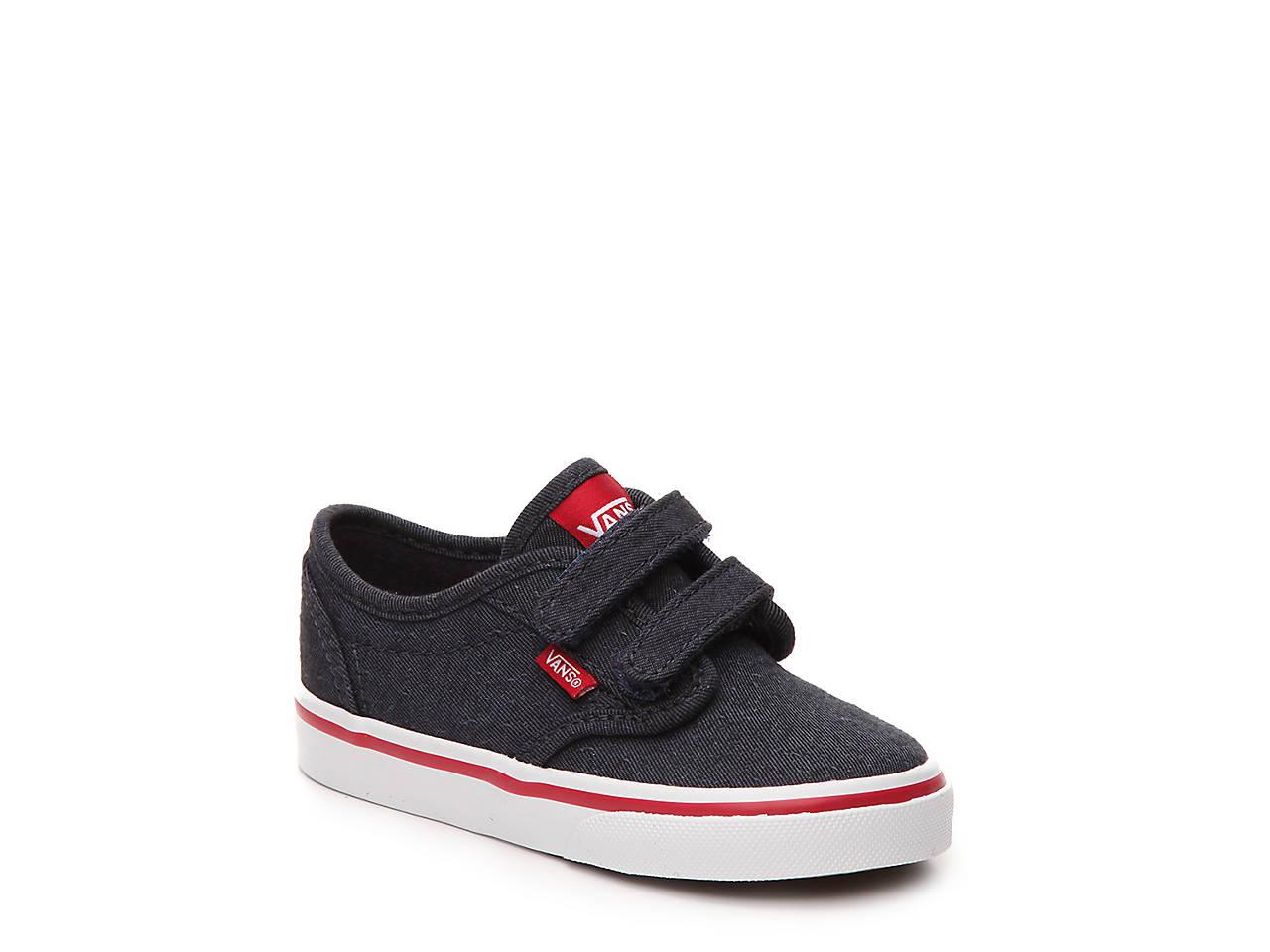 63c3ccf26b0 Vans Atwood V Infant   Toddler Sneaker Kids Shoes