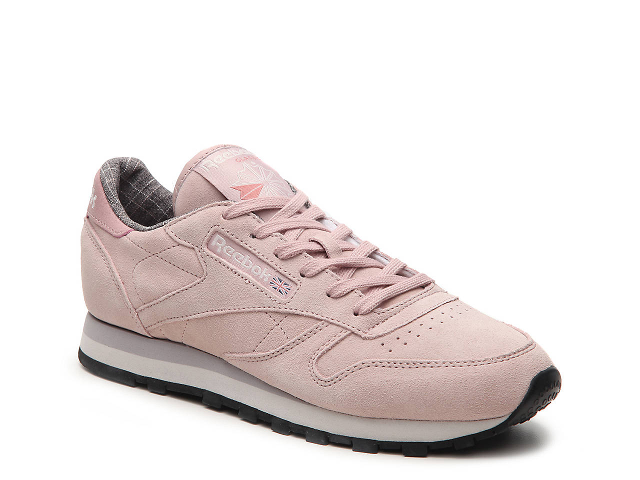 167702548d6a6 Reebok Classic Suede Sneaker - Women s Women s Shoes