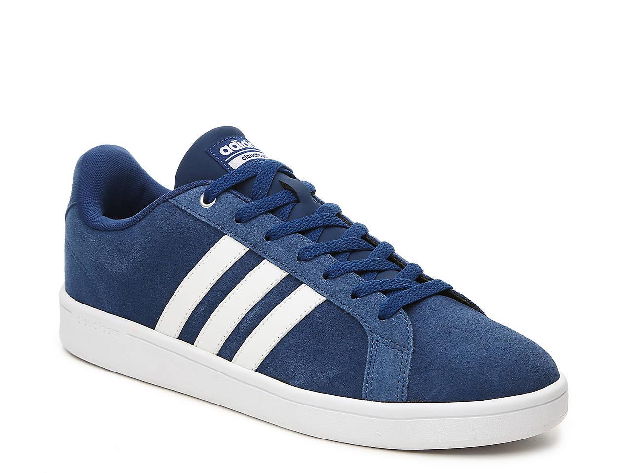 adidas CF Advantage Suede Shoe EpHtSfxf