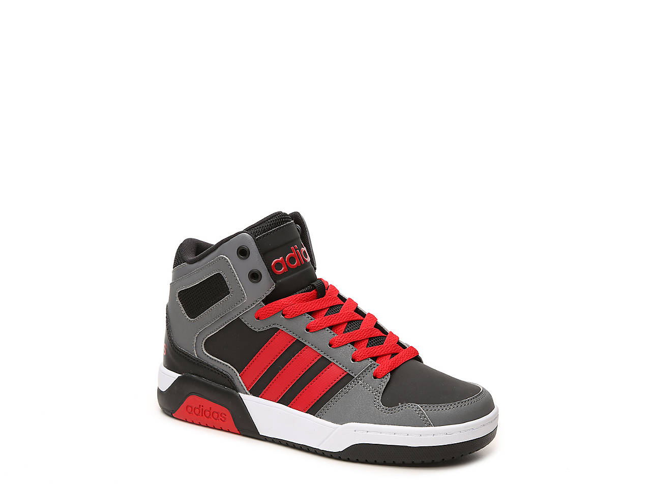 Adidas Bb9tis Toddler Youth Basketball Shoe Kids Shoes Dsw