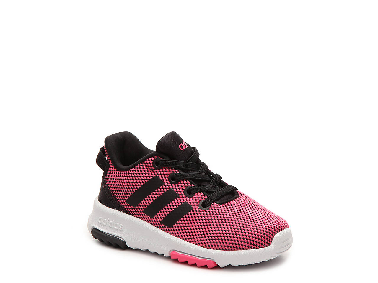 23b1b7a2c adidas Racer TR Infant   Toddler Sneaker Kids Shoes
