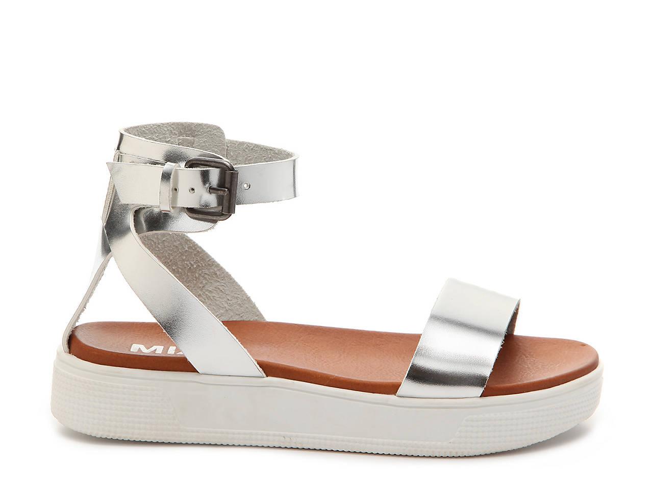 c77ecd501bdd Mia Ellen Platform Sandal Women s Shoes