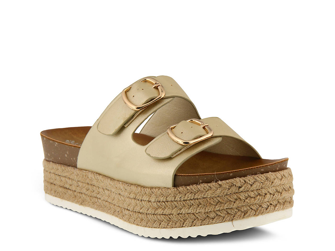 2e6b0da0a527 Patrizia by Spring Step Norah Espadrille Sandal Women s Shoes