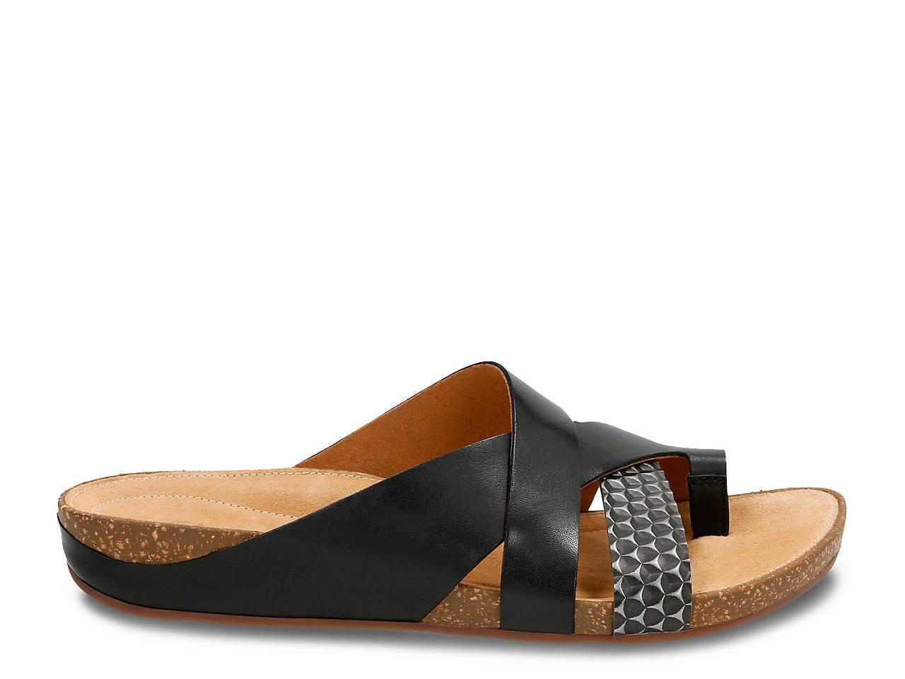 0c872c6fdc8e Clarks Perri Bay Slide Sandal Women s Shoes