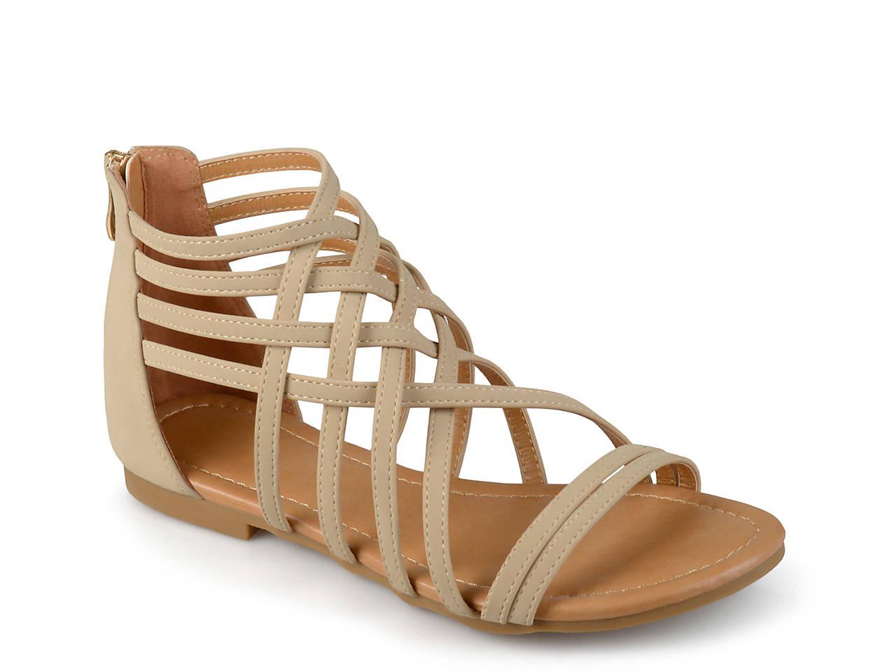 8e75225f2530 Gladiator Sandals