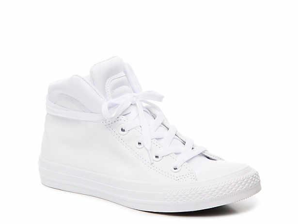 converse high tops womens. Chuck Taylor All Star Brookline High-Top Sneaker - Women\u0027s. Converse High Tops Womens