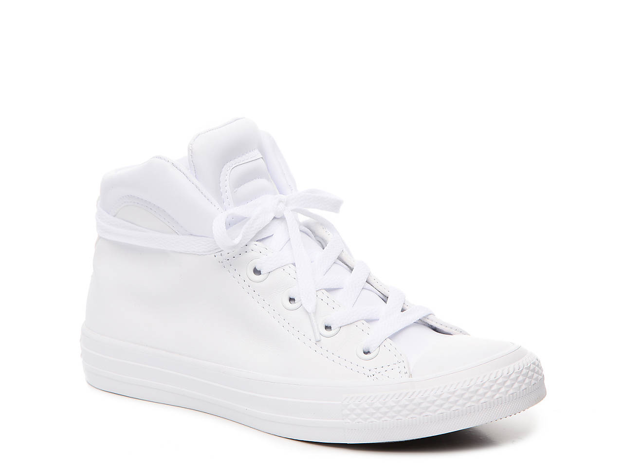 bdffbc896b75 Converse Chuck Taylor All Star Brookline High-Top Sneaker - Women s ...