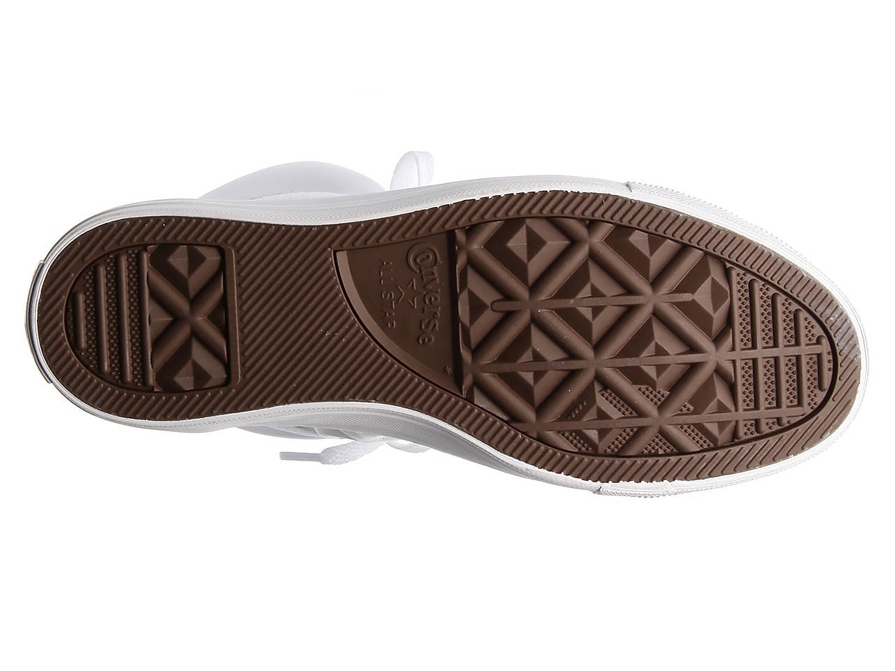 c23f0e5e8a4ced Converse Chuck Taylor All Star Brookline High-Top Sneaker - Women s ...