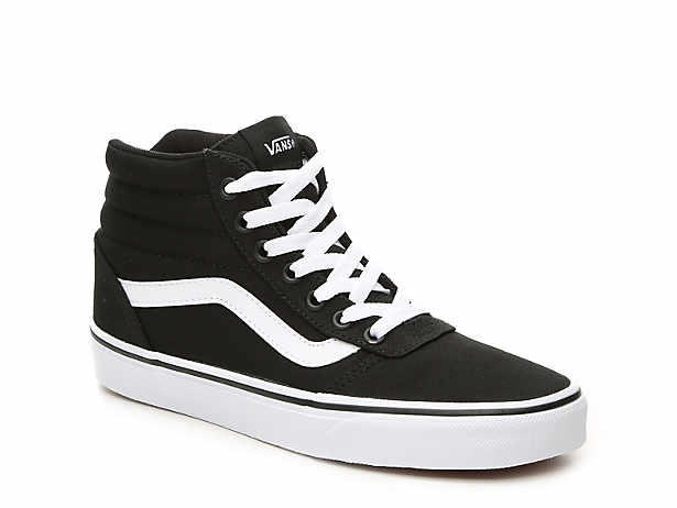 ecd58b42 Vans Shoes, Sneakers, High Tops & Skateboard Shoes | DSW