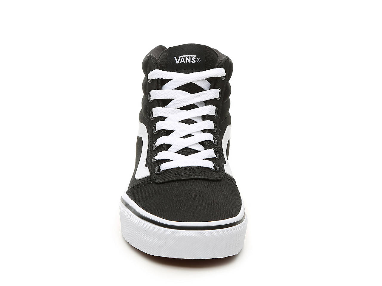 f92d22bce63 Vans Ward High-Top Sneaker - Women s Women s Shoes