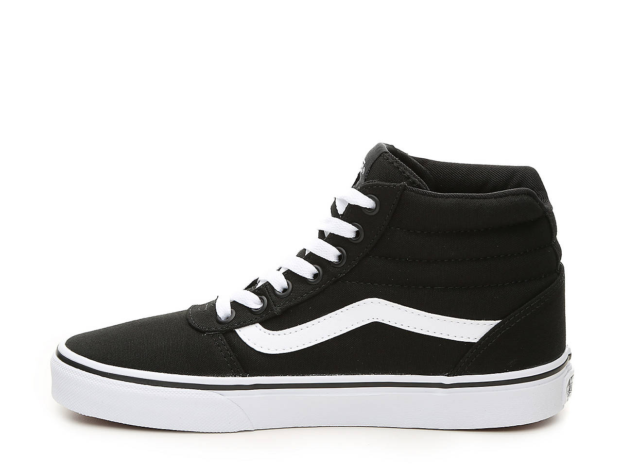 Vans Ward High-Top Sneaker - Women s Women s Shoes  06547da7d