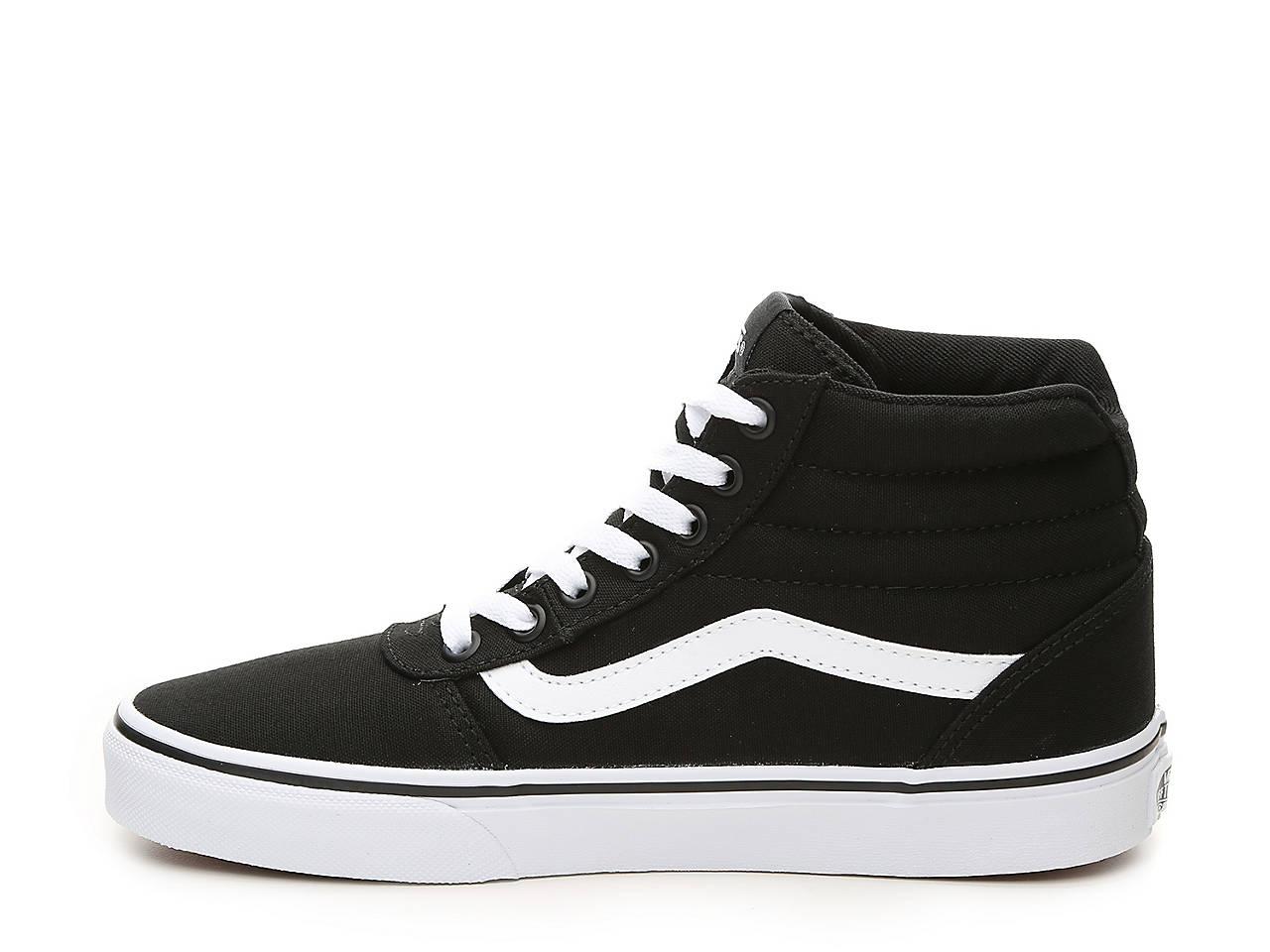 d6e72bfd5b5 Vans Ward High-Top Sneaker - Women s Women s Shoes