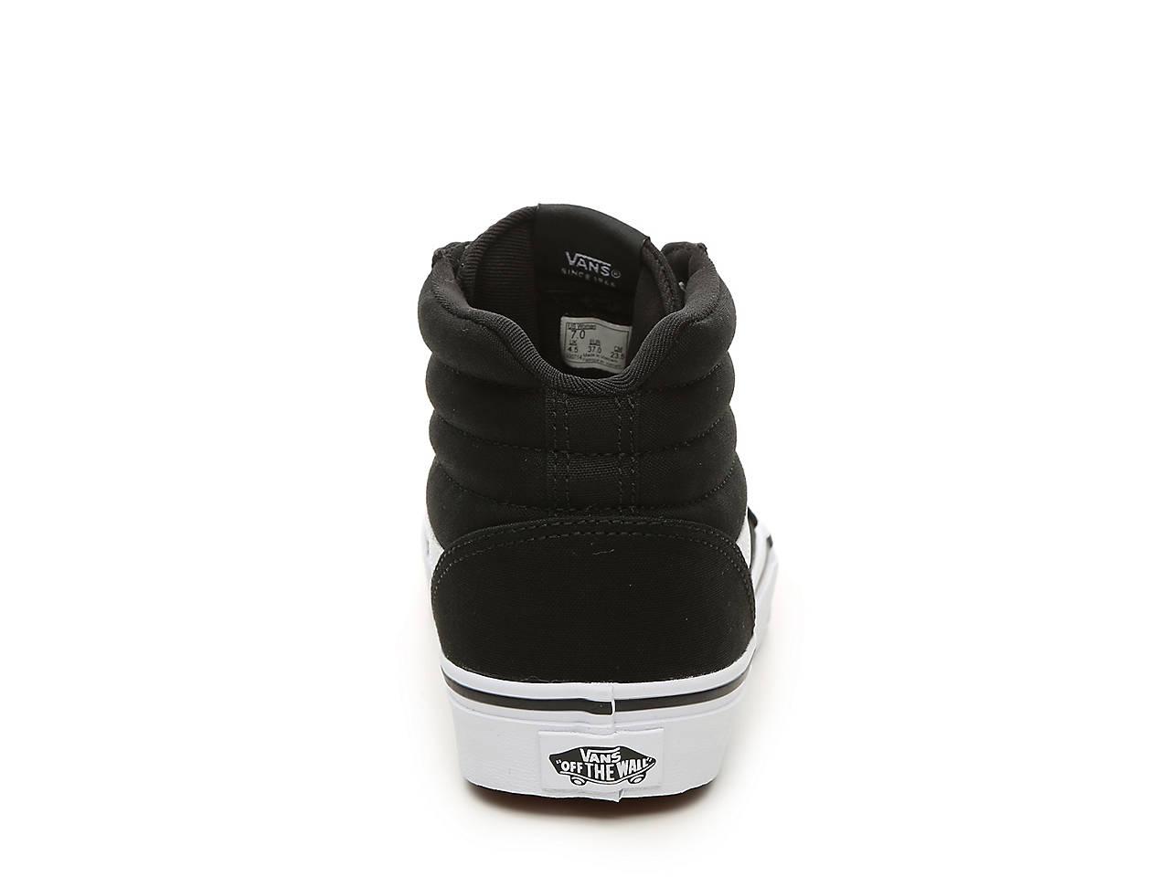 401f58f71e9ade Vans Ward High-Top Sneaker - Women s Women s Shoes