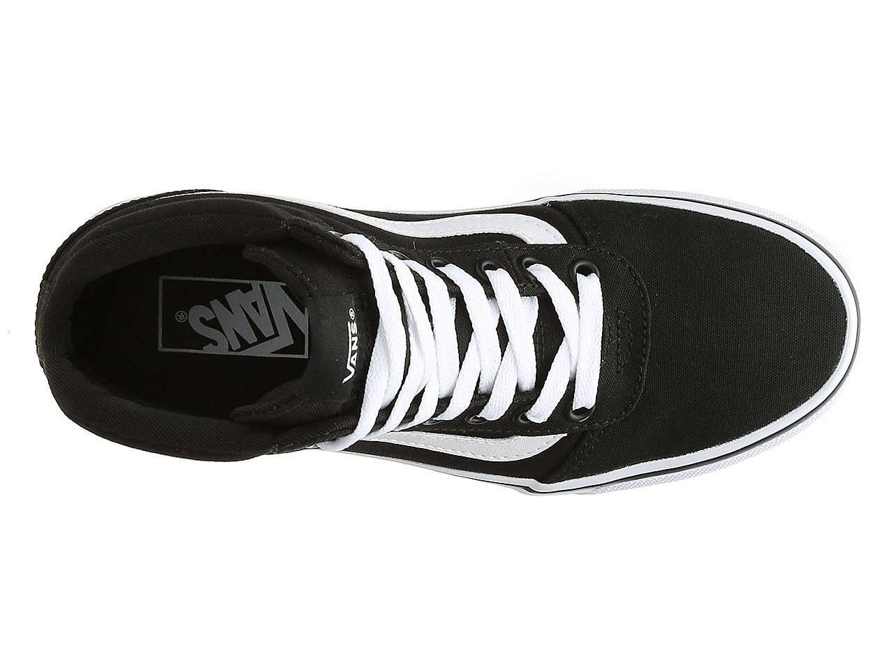 Vans Ward High-Top Sneaker - Women s Women s Shoes  7b1c782bb