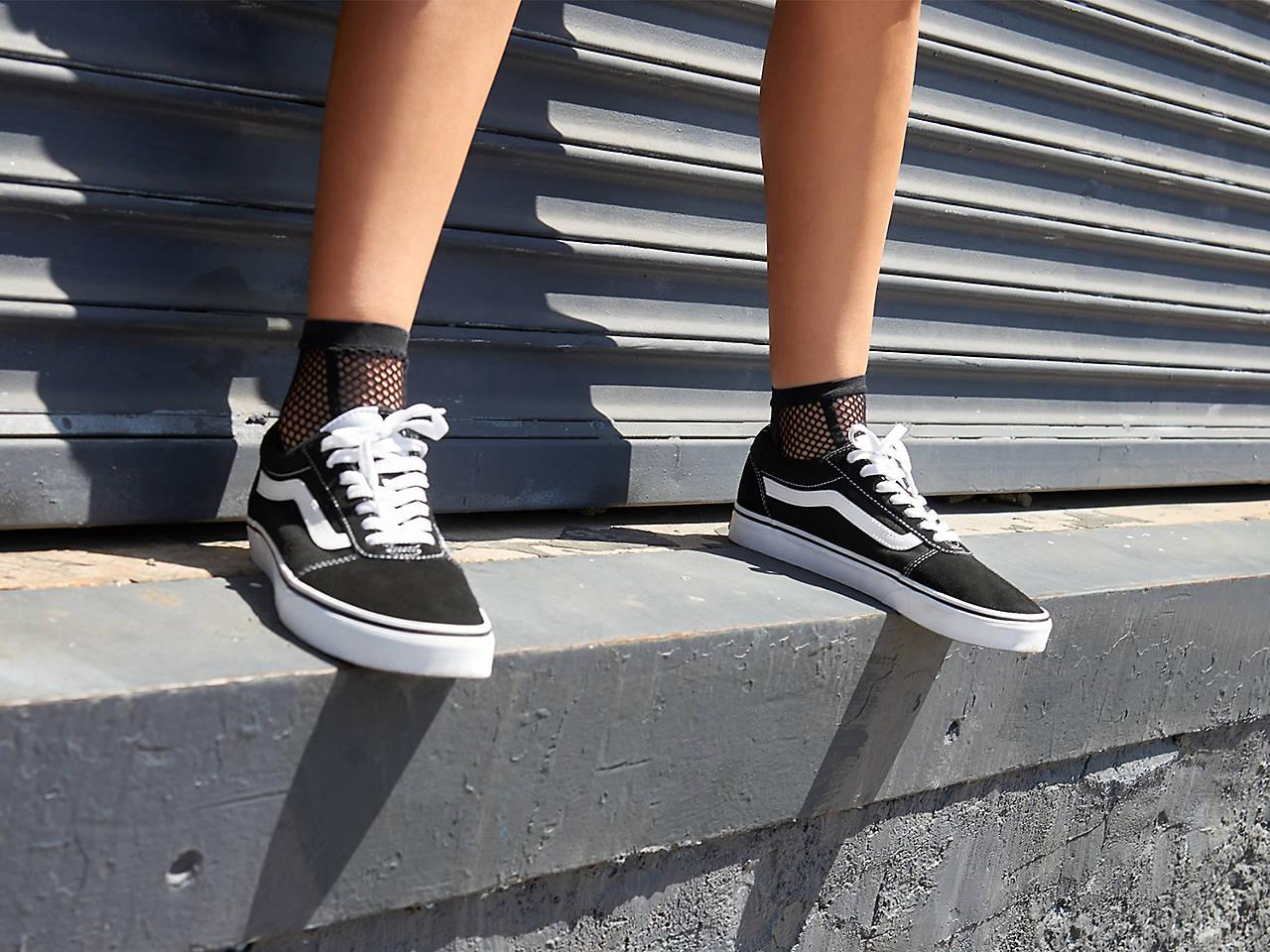 Vans Ward Lo Sneaker - Women s Women s Shoes  d4dceebcb