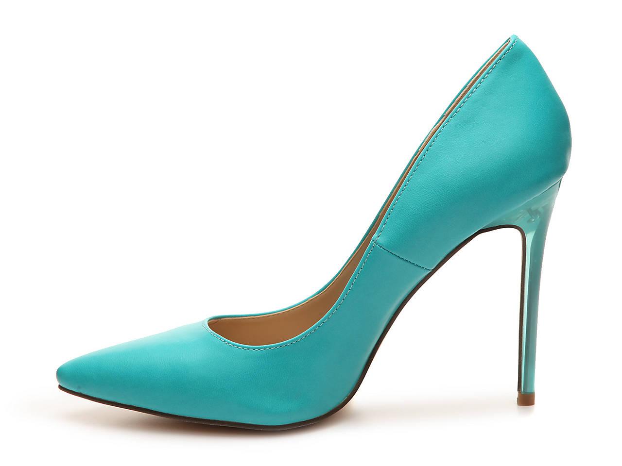3829380dd154 Penny Loves Kenny Opus Pump Women s Shoes
